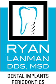 Ryan Lanman DDS, MSD | Oklahoma City Dental Implants
